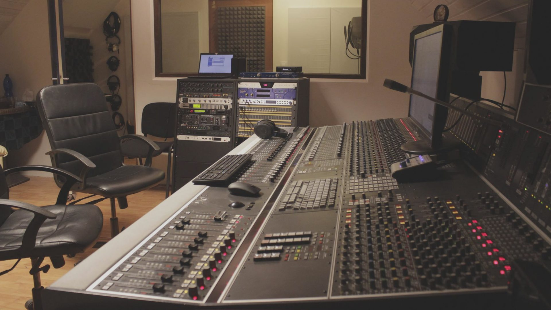 Audiogarden Studio